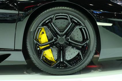 Considering Alloy Wheels